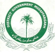 District Government Muzzafargarh